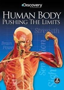 بدن انسان تحت فشار