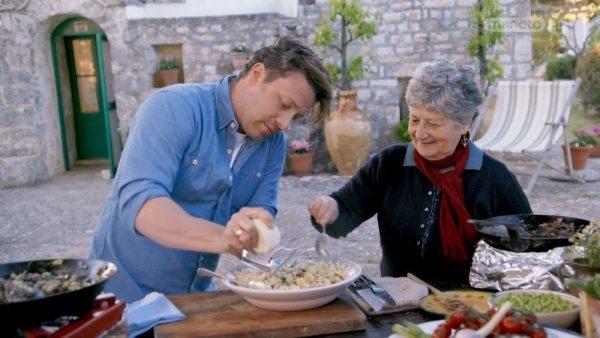 دانلود مستند پولیا از مجموعه جیمی و آشپزی مادربزرگ های ایتالیایی با دوبله شبکه منوتو
