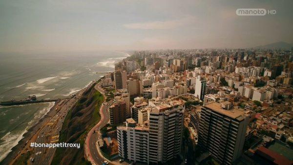 دانلود مستند پرو - 1 و 2 از مجموعه نوش جان با روکسی با دوبله شبکه منوتو