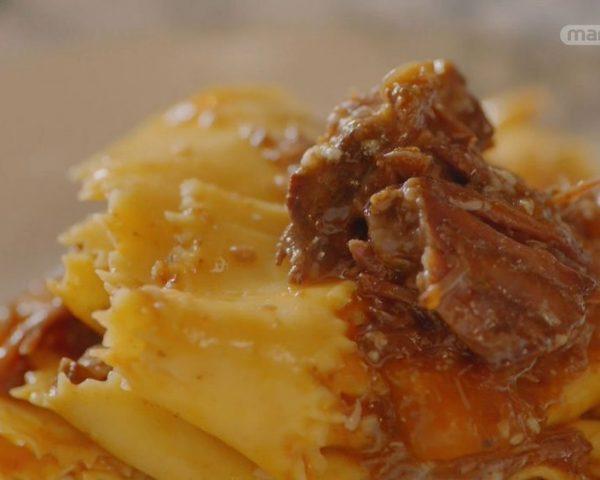 دانلود مستند توسکانی از مجموعه جیمی و آشپزی مادربزرگ های ایتالیایی با دوبله شبکه منوتو