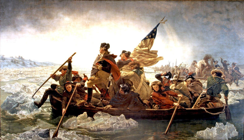 تاریخ آمریکا