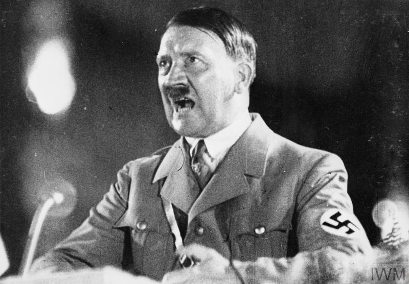 مستند هیتلر، مردی که ویران کرد!
