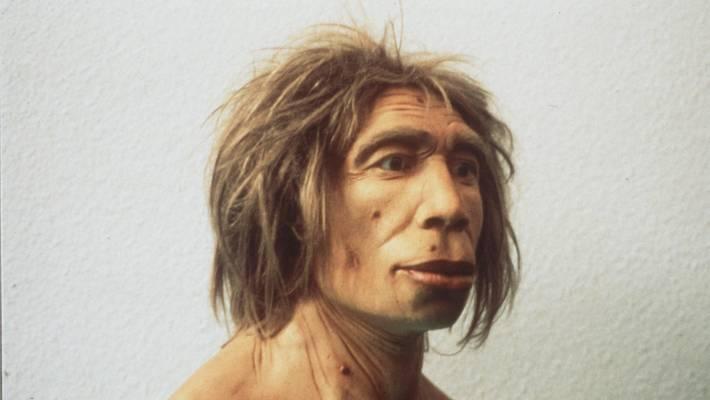 انسان های ما قبل تاریخ
