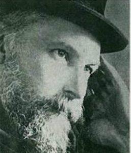 فردریک مایرز