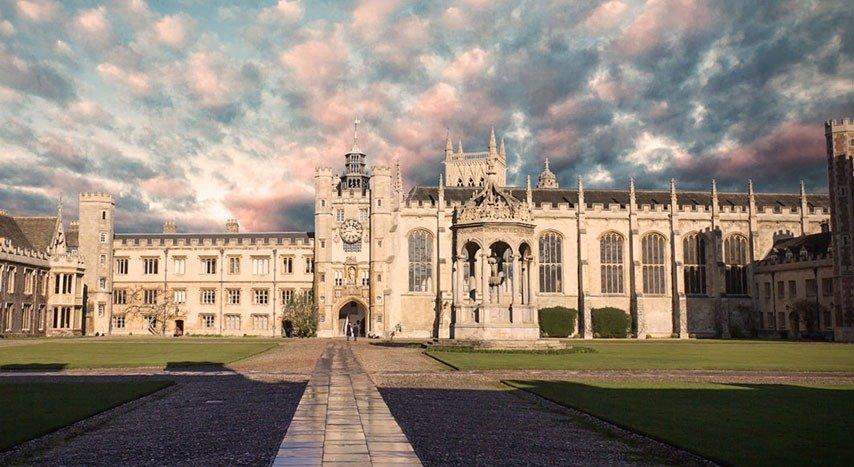 دانشگاه آکسفورد