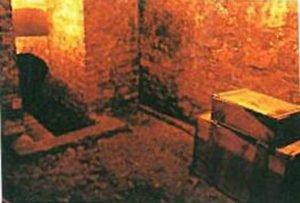 زیر زمین محل کار هری