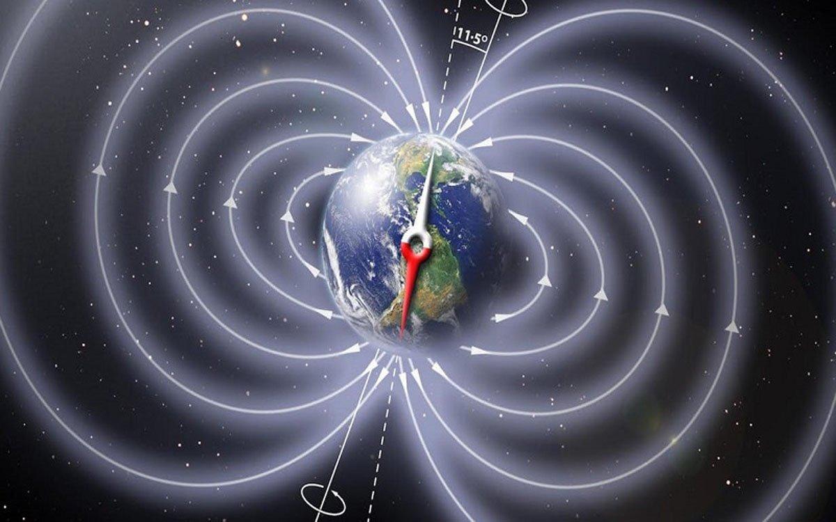 مستند چرخش مغناطیسی
