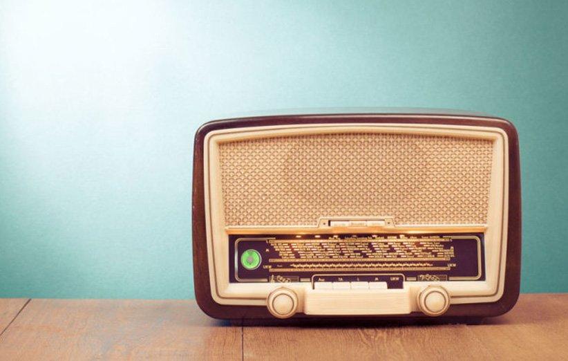 امواج رادیویی
