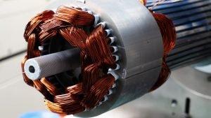 موتور الکتریکی چیست و چگونه کار میکند؟