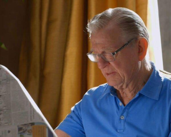 دانلود مستند مهد کودک خانه سالمندان - 7 از مجموعه مهد کودک خانه سالمندان با دوبله شبکه منوتو