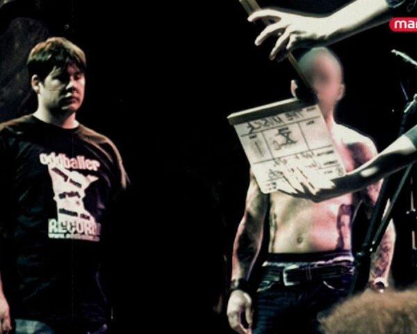 دانلود مستند کوین کاندرن از مجموعه قاتل قراردادی با دوبله شبکه منوتو