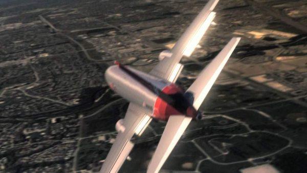 دانلود مستند باند فرودگاه از مجموعه پیام اضطراری با دوبله شبکه منوتو