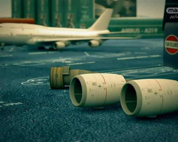 دانلود مستند هواپیماهای بازنشسته - 2 از مجموعه هواپیماهای بازنشسته با دوبله شبکه منوتو