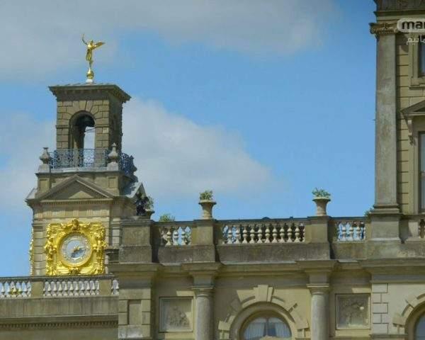 دانلود مستند مهمان سلطنتی بسیار ویژه از مجموعه هتل کلیودن با دوبله شبکه منوتو