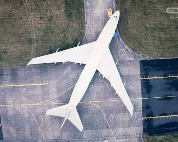 دانلود مستند هواپیماهای بازنشسته - 3 از مجموعه هواپیماهای بازنشسته با دوبله شبکه منوتو