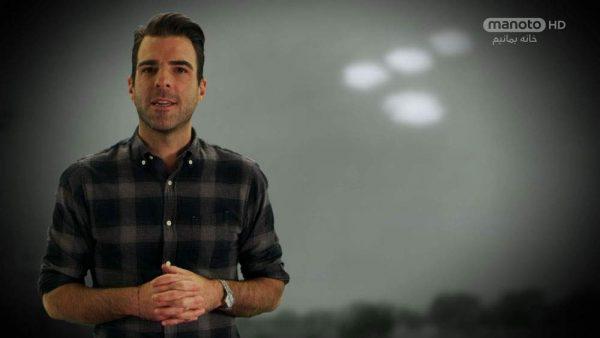 دانلود مستند یوفو از مجموعه ذهن جستجوگر من با دوبله شبکه منوتو