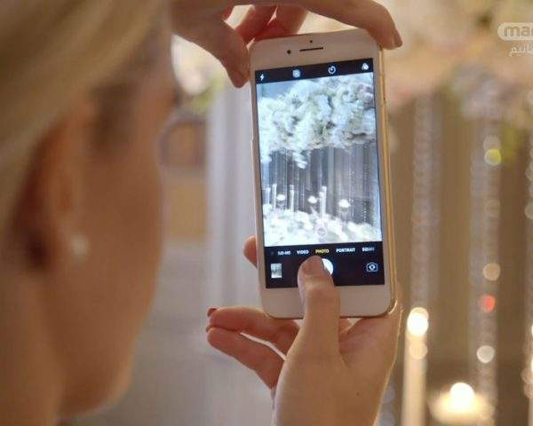 دانلود مستند عشق در هوا موج میزند از مجموعه هتل کلیودن با دوبله شبکه منوتو