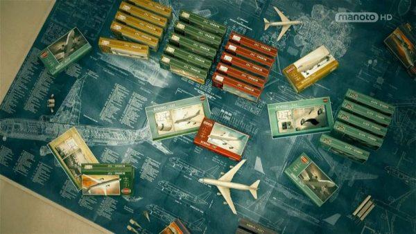 دانلود مستند هواپیماهای بازنشسته - 6 از مجموعه هواپیماهای بازنشسته با دوبله شبکه منوتو