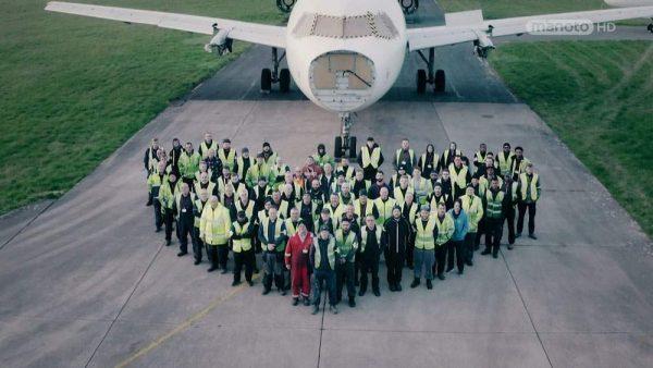 دانلود مستند هواپیماهای بازنشسته - 7 از مجموعه هواپیماهای بازنشسته با دوبله شبکه منوتو