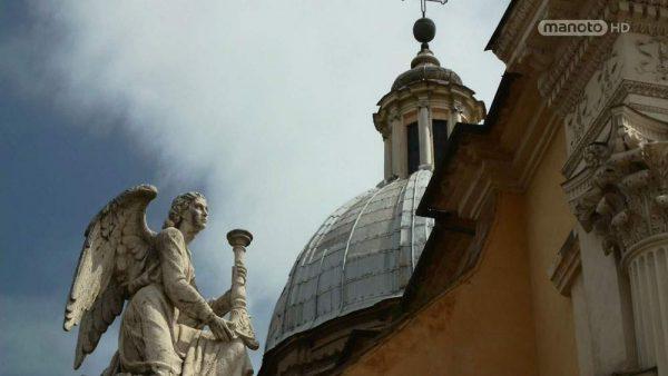 دانلود مستند قنات رومی از مجموعه خلاقیت های جهان باستان با دوبله شبکه منوتو