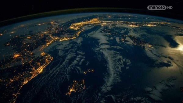 دانلود مستند کره زمین از فضا - 3 از مجموعه کره زمین از فضا با دوبله شبکه منوتو