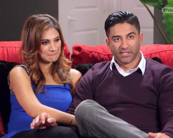 دانلود مستند فصل دوم قسمت 6 از مجموعه تدارک برای ازدواج با دوبله شبکه منوتو
