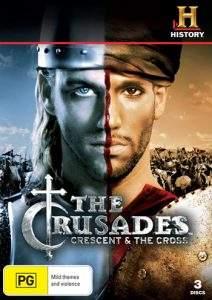 مجموعه کامل جنگهای صلیبی